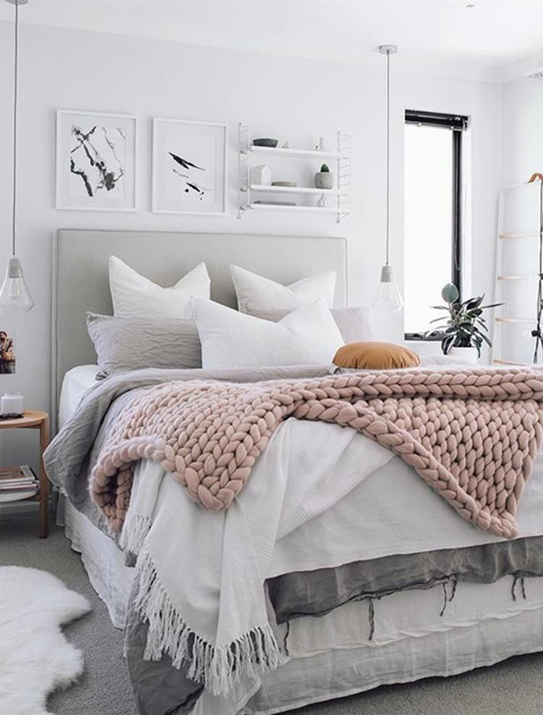 Bed Linen Decoration- an Important Part of Bedroom Decoration