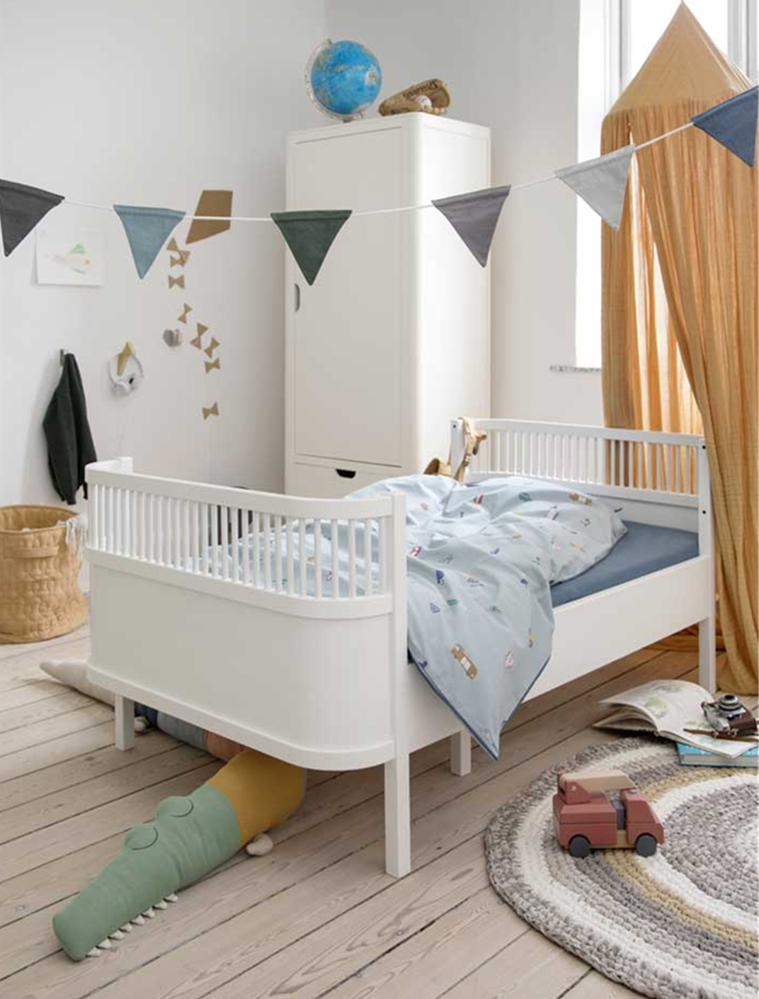 Childbed Selection- Know Its Importance for Home Decor.