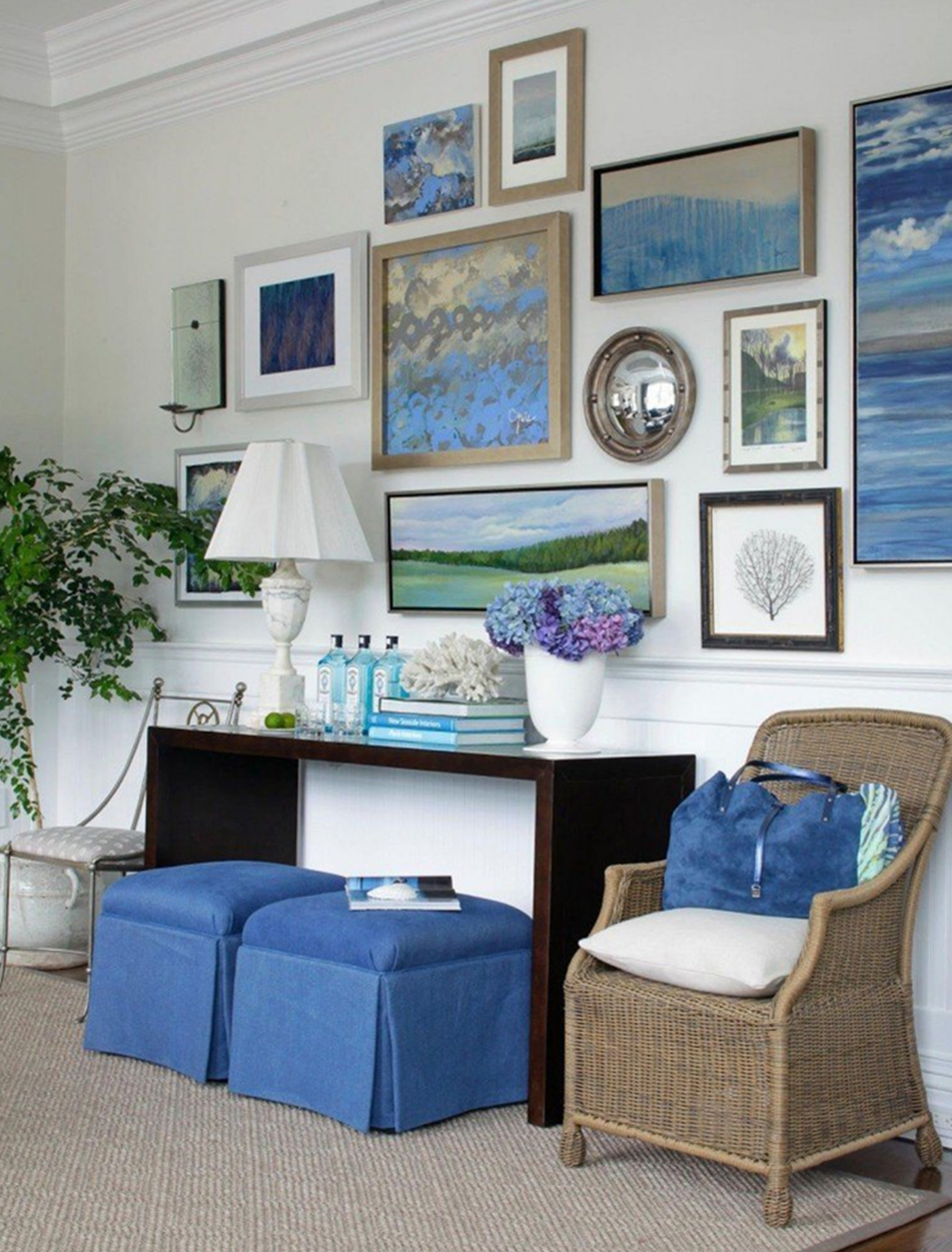 Painting Decoration Tips For The Changing Seasons